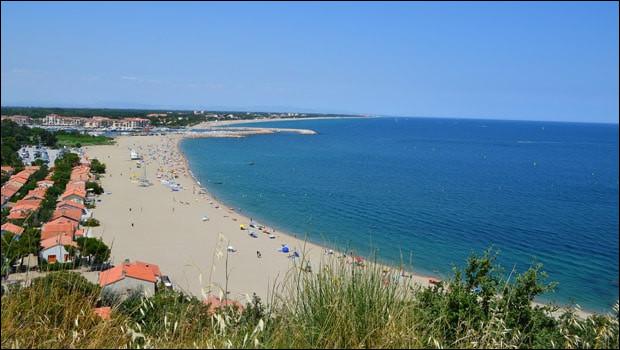 Dans quel département est située la commune d'Argelès-sur-mer ?