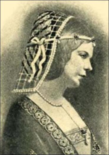 Par rapport à François 1er, qui était Louise de Savoie ?