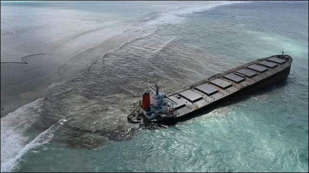 Retour sur le facteur humain, certains navires transportent une quantité énorme de carburant mais en cas d'accident, c'est une grande tragédie pour les habitants des mers et aussi pour les personnes sur la terre ferme. Comment s'appelle ce plan d'alerte ?