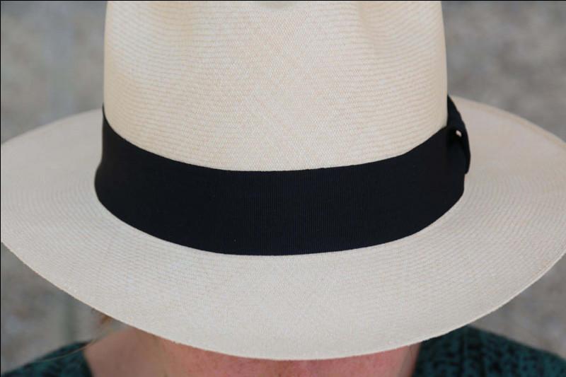Quel est ce type de chapeau ?