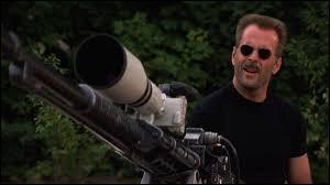 Dans quel film Bruce Willis a-t-il joué ?