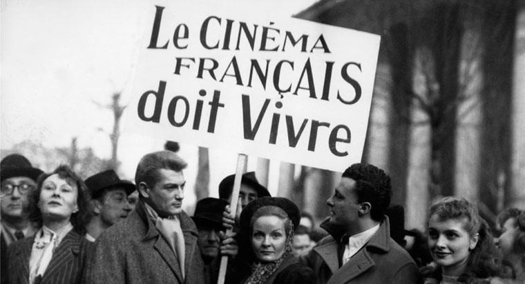 Complétez ces titres de films français