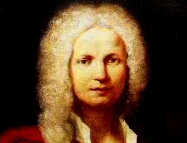 De quel instrument ''Antonio Vivaldi'' était-il un virtuose ?