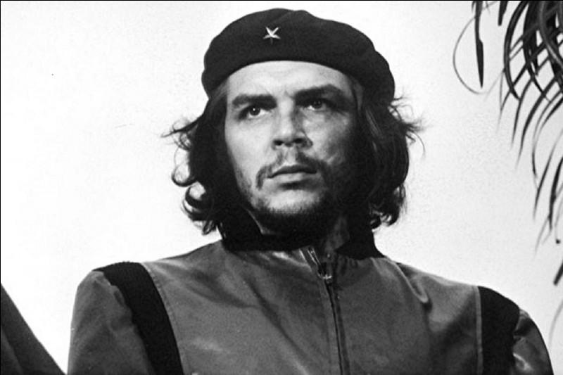 Quelle était la nationalité du Che Guevara ?