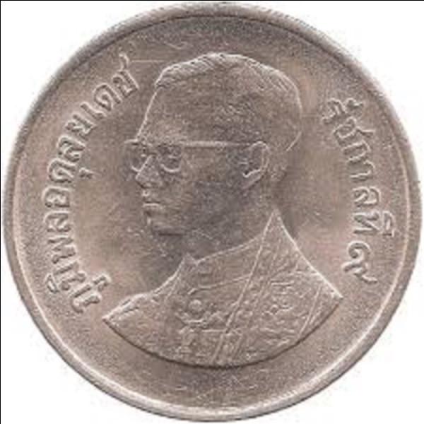 Quelle est l'unité monétaire de la Thaïlande ?