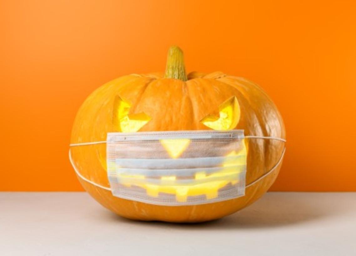 Les personnages fictifs vous souhaitent un joyeux Halloween !