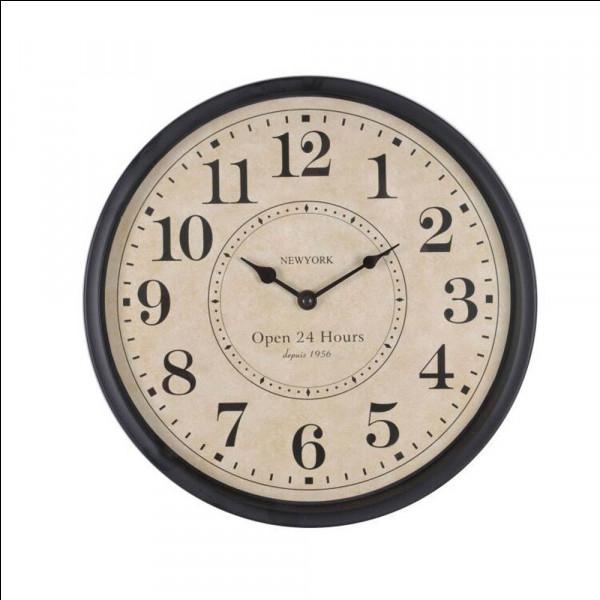 As-tu beaucoup de temps pour toi ?