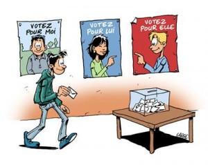 Serais-tu un(e) bon(ne) délégué(e) ?