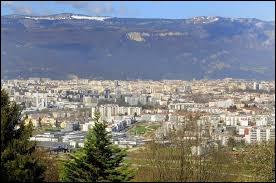 Dans quel département se situe la ville de Saint-Martin-d'Hères ?