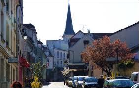 Dans quel département se trouve la ville de Châtillon ?
