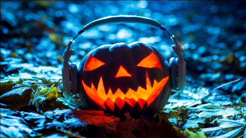 Quelle est la décoration d'Halloween la plus connue ?