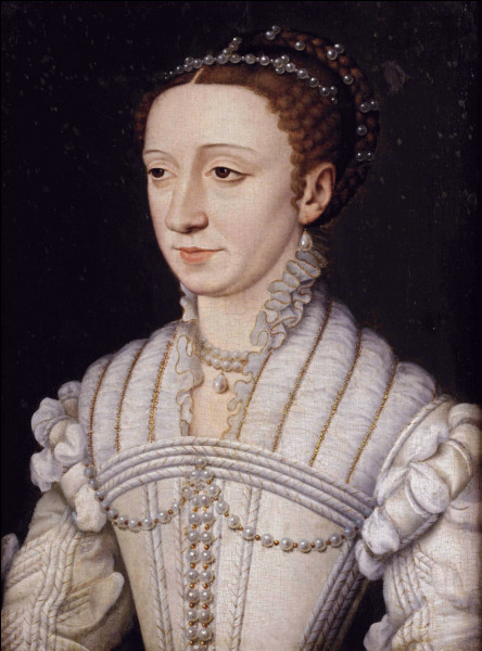 De quel roi de France Marguerite de Valois était-elle l'épouse ?