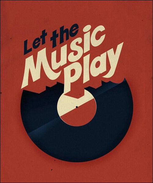 """Qui a interprété le titre """"Let the music play"""" ?"""