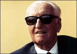 Son nom est Ferrari, quel est le prénom de ce fondateur en 1947 de sa marque automobile ?