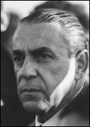 Son nom est Abarth, quel est le prénom de ce fondateur en 1949 de sa marque automobile ?