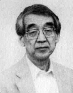 Son nom est Suzuki, quel est le prénom de ce fondateur en 1955 de sa marque automobile ?