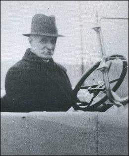 Son nom est Berliet, quel est le prénom de ce fondateur en 1895 de sa marque automobile ?