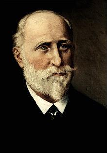 Son nom est Opel, quel est le prénom de ce fondateur en 1899 de sa marque automobile ?