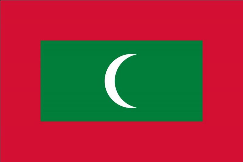 Quelle est la capitale des Maldives ?