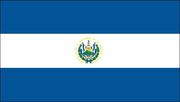 Quelle est la capitale d'El Salvador ?