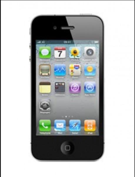 Quel est le premier problème de l'iPhone 4 ?