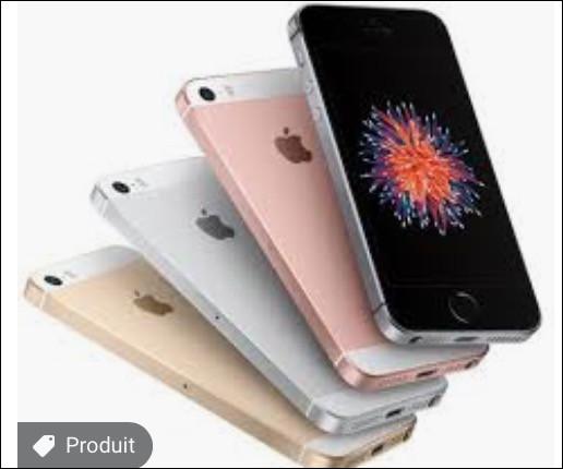 Quel iPhone a eu la 3G ?