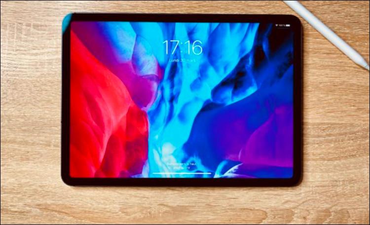 Quelle est la nouveauté de l'iPad 3 ?