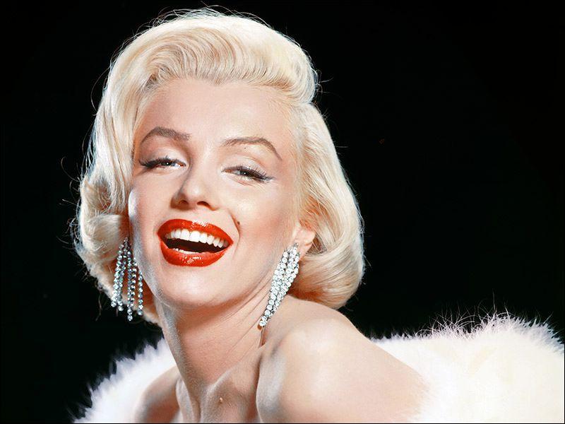 Quel était le vrai nom de Marilyn Monroe ?