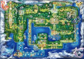 Quiz Pokémon 1ère génération