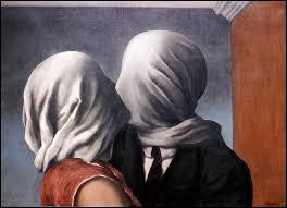 "Qui a peint ""Les Amants"" ?"