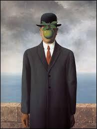René Magritte ou Salvador Dalí ? - (1)