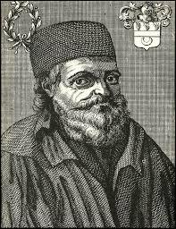 Nicolas Flamel, alchimiste français très célèbre, n'a pourtant jamais pratiqué l'alchimie.