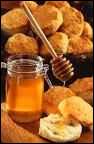 Le miel pourrit lorsqu'...
