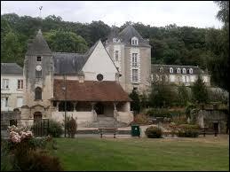 Commune viticole Tourangelle, Saint-Ouen-les-Vignes se situe en région ...