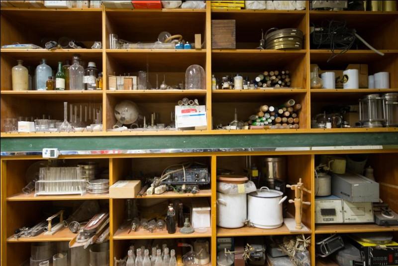 Comment s'appelle le fait de collectionner des objets liés au monde brassicole ?