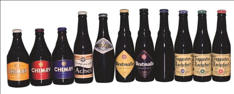 D'où vient le nom de bière «trappiste» ?