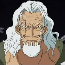 """Dans l'univers de """"One Piece"""", il est aussi connu sous le nom du « Seigneur des Ténèbres »."""