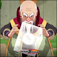 """On peut le voir dans """"Naruto""""."""