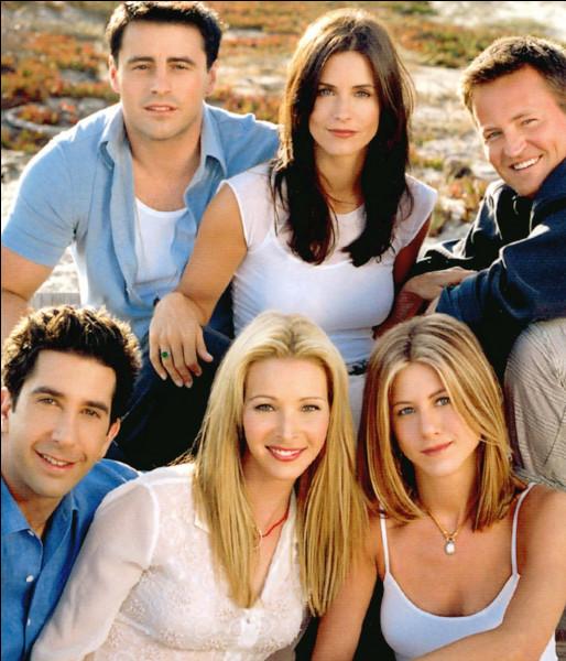 Quelle est la pointure de Joey ?