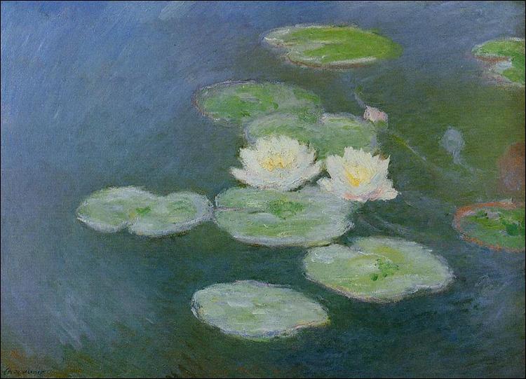 Claude Monet ou Camille Pissarro - (3)