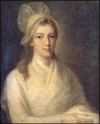 Histoire - Quelle femme a assassiné Jean-Paul Marat ?