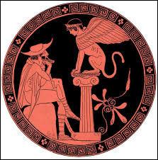 Mythologie - Qui est le fils de Laïos et de Jocaste ?