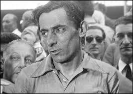 Sport - Dans quel sport s'illustrait Fausto Coppi ?