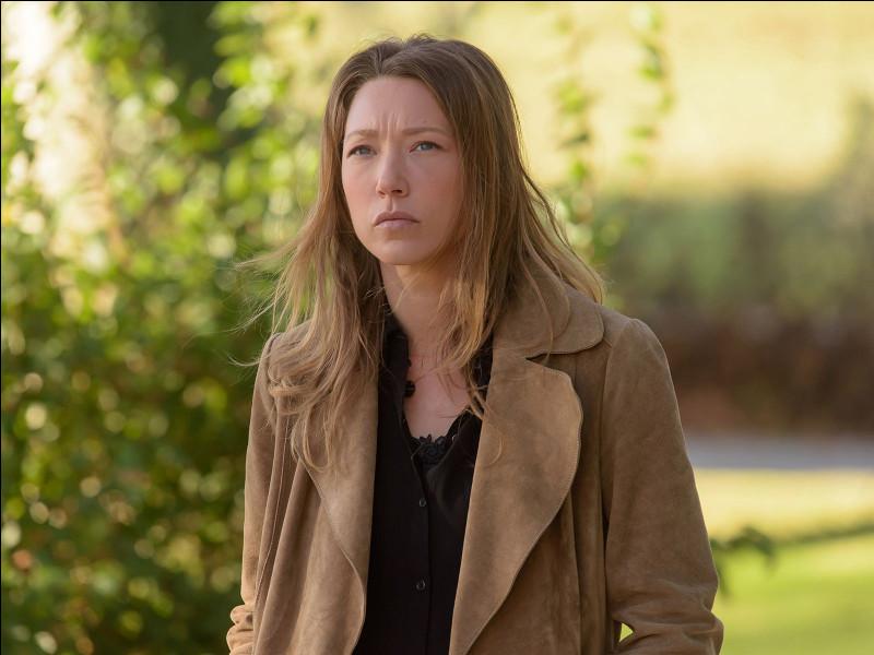 """En 2017, elle obtient le rôle principal du téléfilm policier """"Imposture"""", diffusé sur France 2. Quel est le prénom de son personnage ?"""
