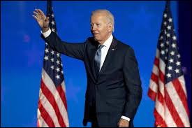 L'épouse de Joe Biden se nomme :