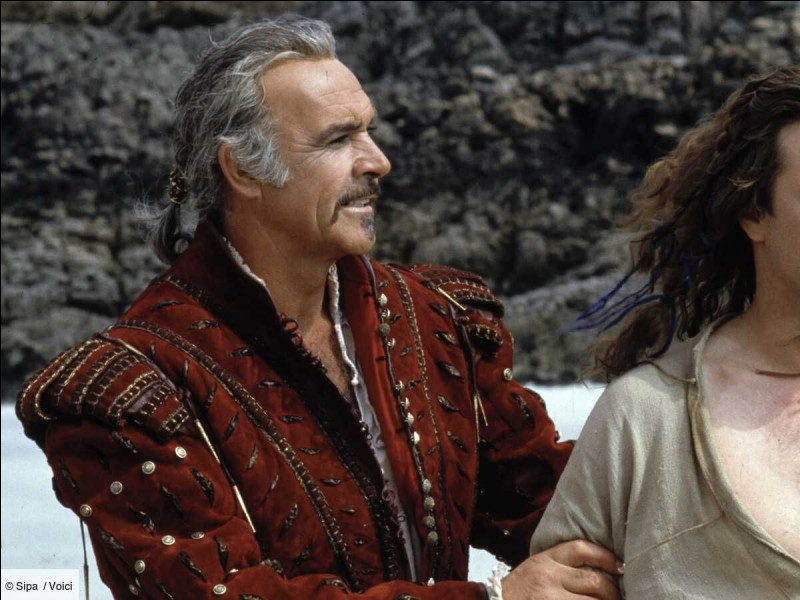 Dans quel film sorti en 1986 est-il Juan Sanchez Villa-Lobos Ramirez, guerrier espagnol immortel ?