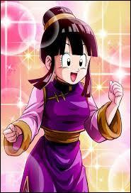 Qui est la femme de Son Goku ?
