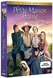 « La Petite Maison dans la prairie », saison 3