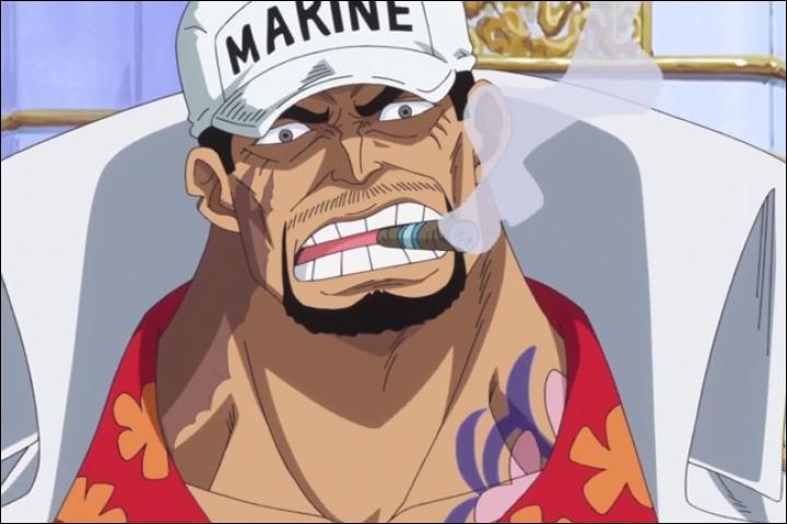 Qui a tué le frère de Luffy ?