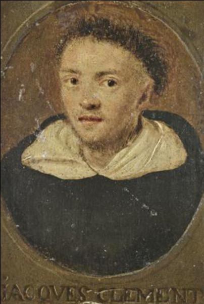 Jacques Clément est un moine qui a pris parti pour la Ligue Catholique à un moment où la guerre de religion battait son plein en France. Quel était son ordre monastique ?